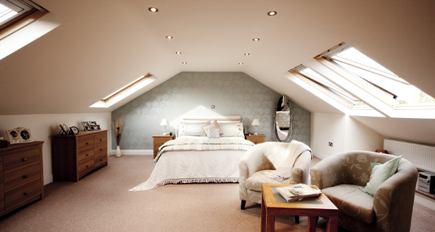 Bedroom Suites Trussloft Uk