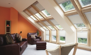 Loft Conversion Ilkley Yorkshire