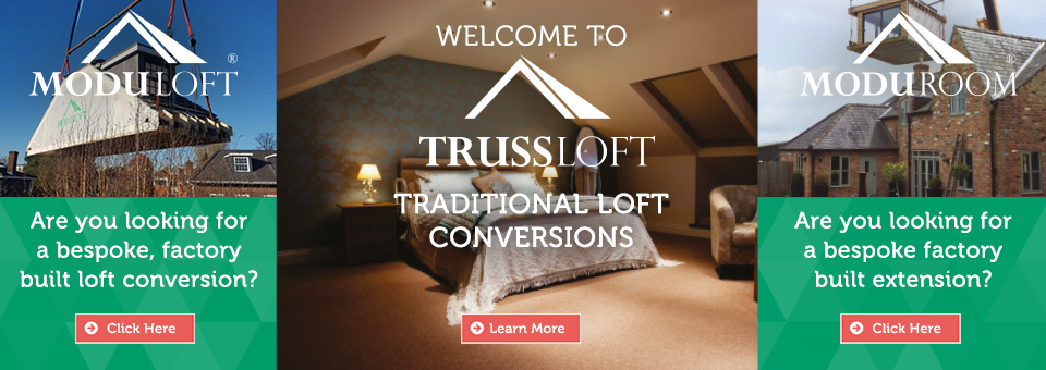 trussloft intro banner - Traditional Loft Conversions